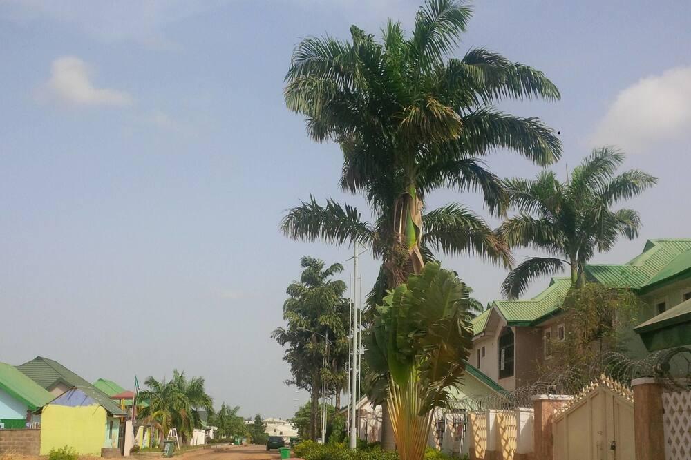 Ambience Hotels Abuja, Abuja