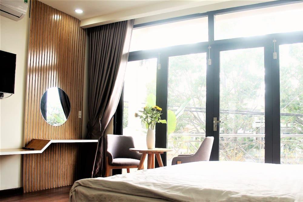 Apartament standardowy - Pokój