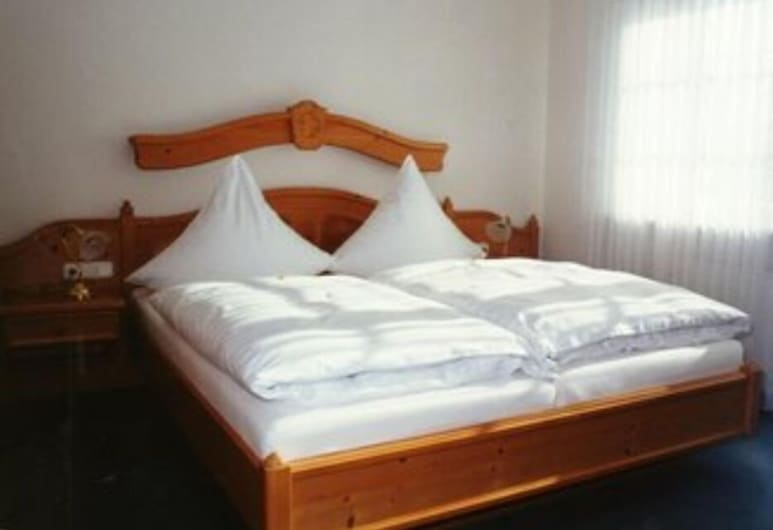 Hotel am Solebad, Werne, Triple Room, Guest Room