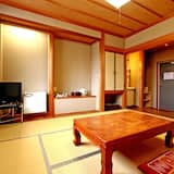 Japanese Style Room For 4 Guests - Guest Room