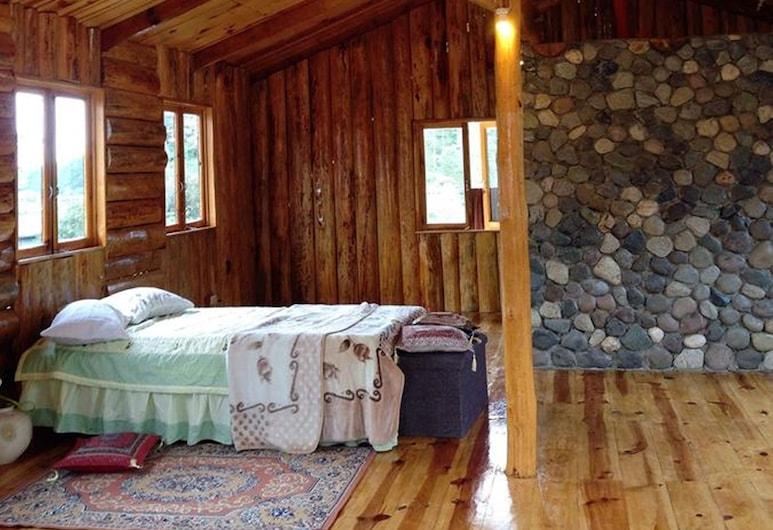 Agape Log Cabin and Restaurant, Sagada, Standard Double Room, Guest Room