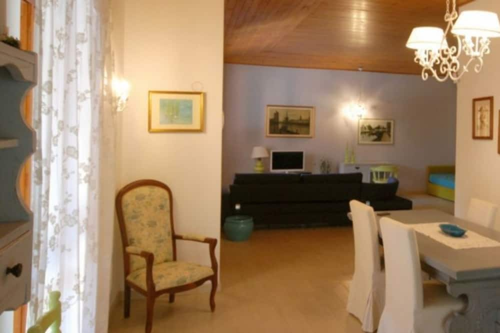 Villa, 4 camere da letto - Pasti in camera