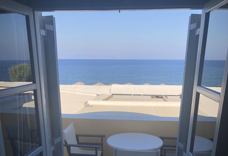 塔雷里斯開放式公寓飯店, 聖托里尼, 開放式客房, 海景 (for 2), 客房景觀