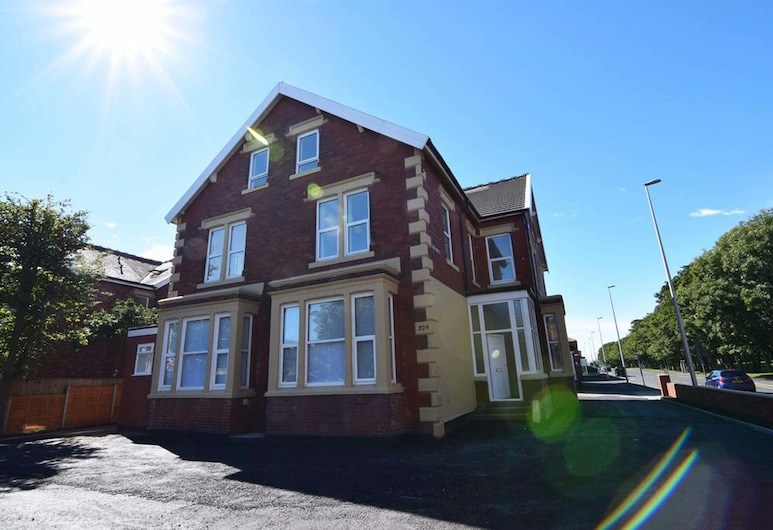 Watson House, Blackpool