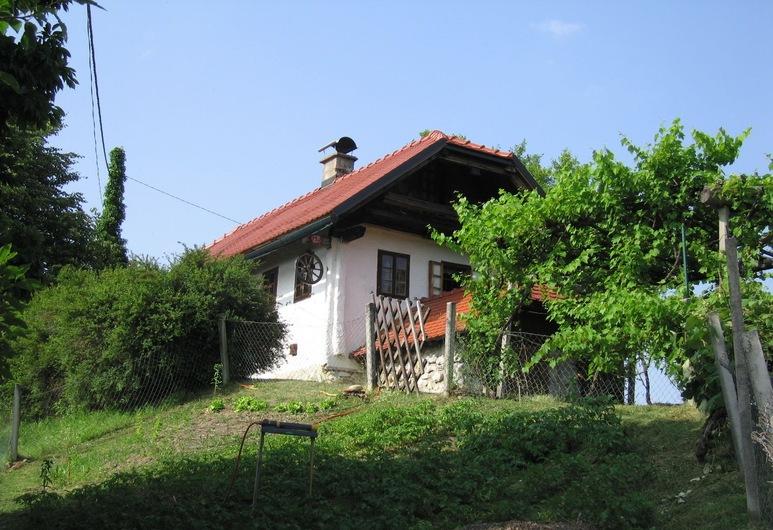 Holiday House Carovina, Paradiz