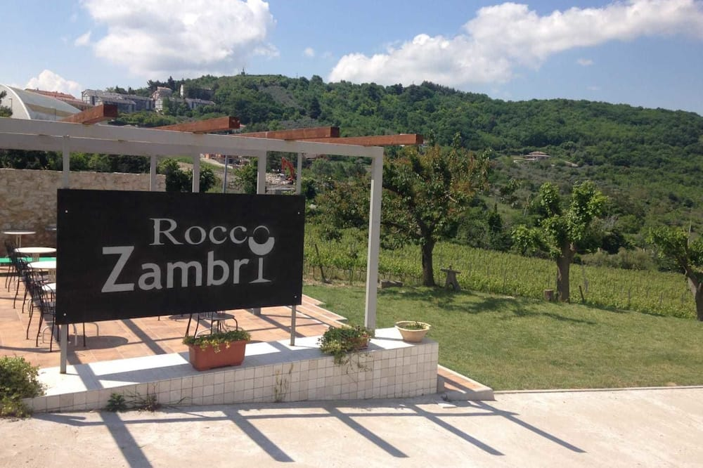Bed&Wine Rocco Zambri