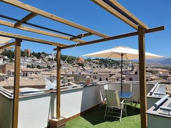 Picture of Apartamentos Escudo del Carmen 19 in Granada