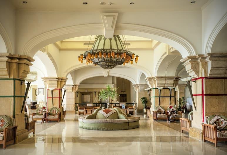 Continental Plaza Beach, Sharm El Sheikh, Reception