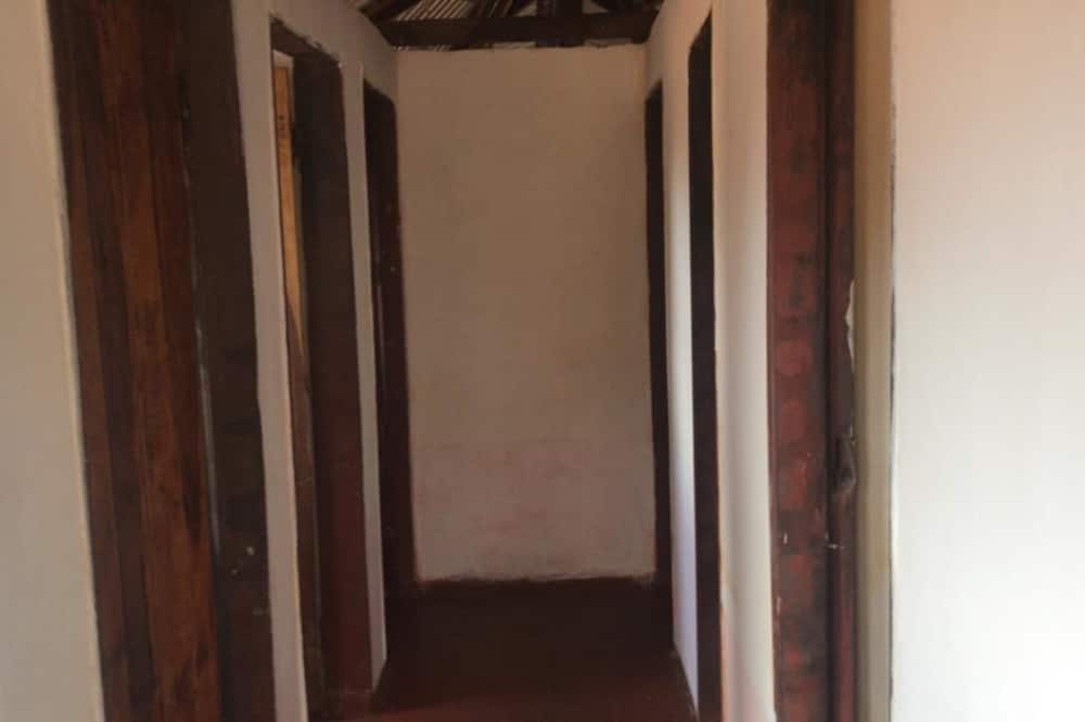 Basic Shared Dormitory, Mixed Dorm - Bathroom