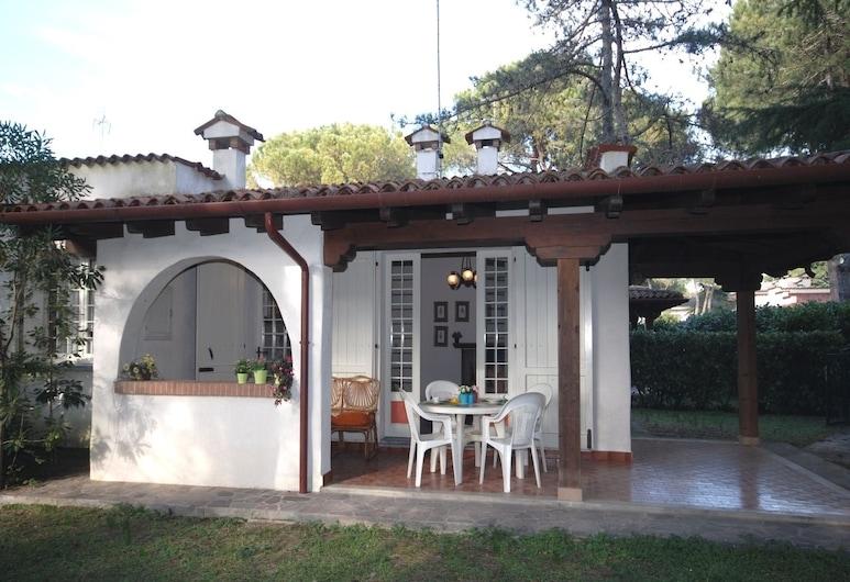 Villa Schiller, Lignano Sabbiadoro