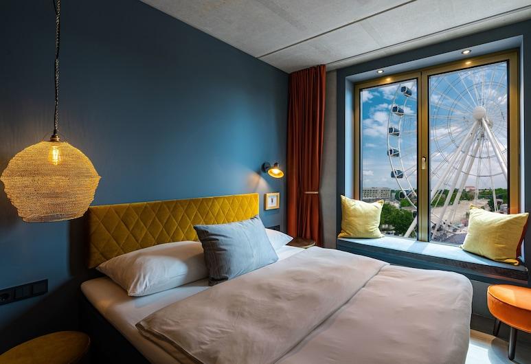 Gambino Hotel Werksviertel, Múnich, Habitación superior, Interior del hotel