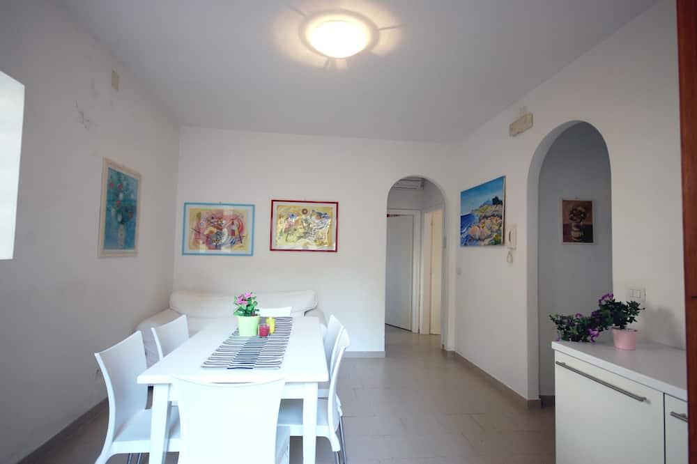 Apartment, 2 Bedrooms (C-5) - Living Area