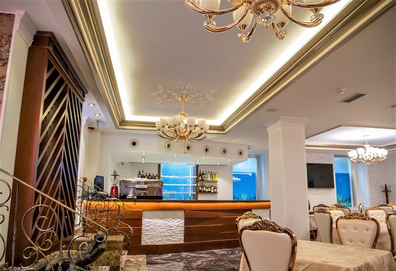 Hotel Boka, Tirana, Hotelbar