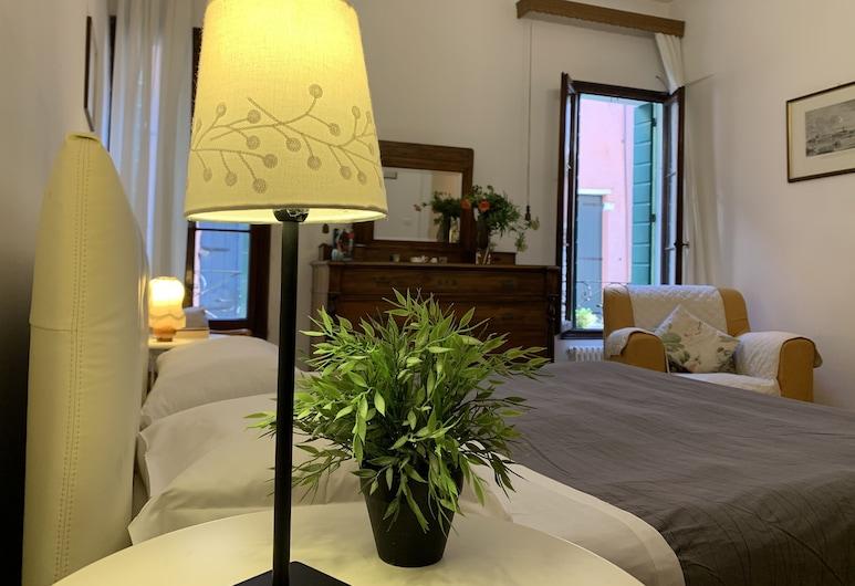 그리말디 아파트먼트 - 비스콘티, 베네치아, 아파트, 침실 2개, 객실