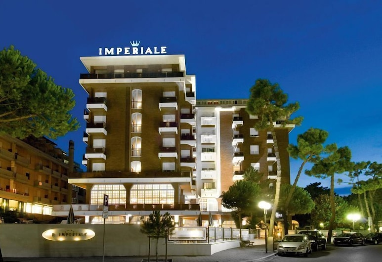 Hotel Imperiale , Cervia