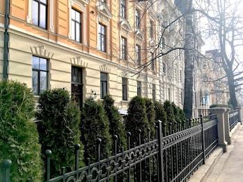 Фото Elizabetes Center Apartments у місті Рига