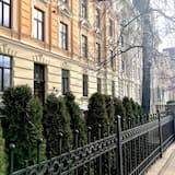 Elizabetes Center Apartments