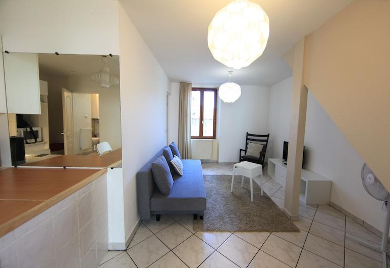 L'Escapade Annécienne - Appartement Standard, Annecy