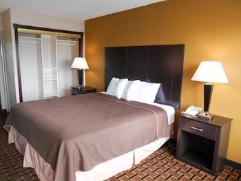 Kuva super 7 inn-hotellista kohteessa Midland (ja lähialueet)