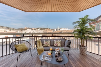 Picture of Luxury Alhambra Penthouse Collection in Granada