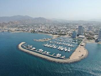 Bild vom Grand Marina Santa Marta in Santa Marta