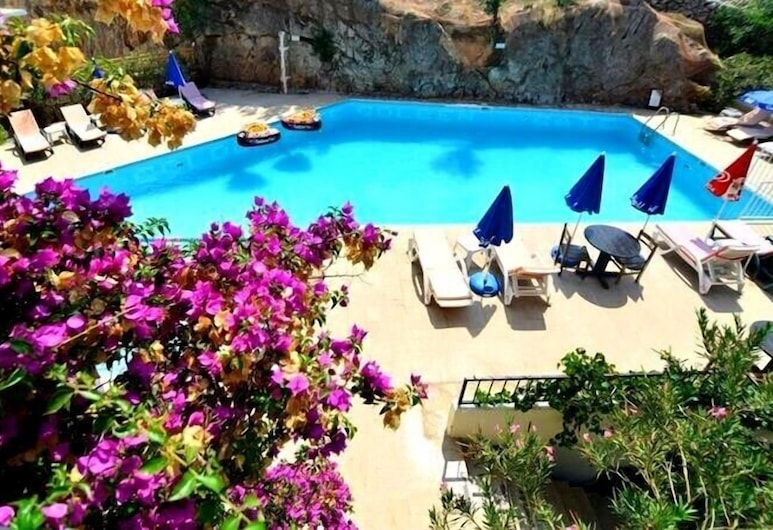 Golden Gate Boutique Hotel, Fethiye, Outdoor Pool