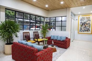 Picture of Suites Coben Apartamentos Amueblados in Mexico City