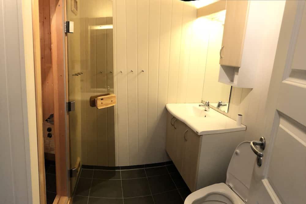 Sorlia - Bathroom