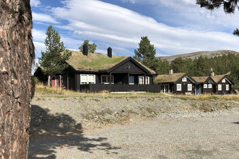 Randsverk Hytter i Lemonsjøen Fjellpark
