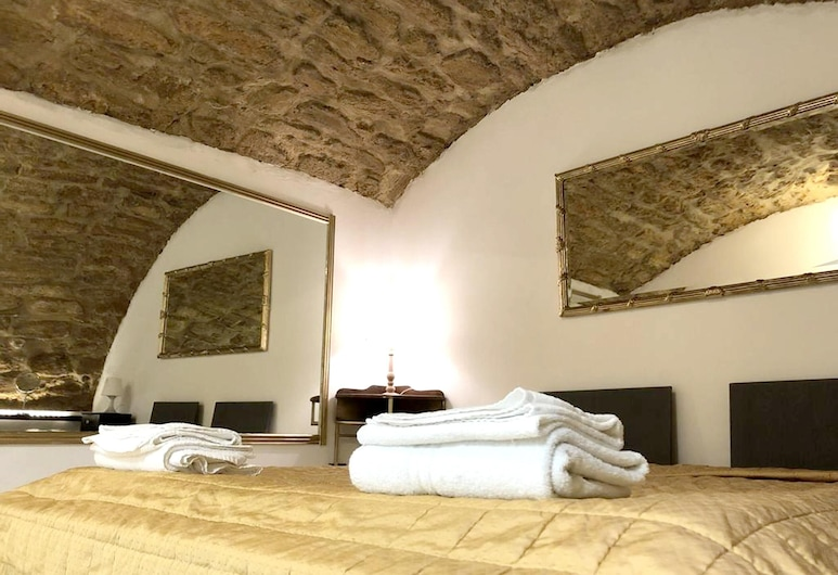 Studio in Agrigento, With Balcony and Wifi, Agrigento