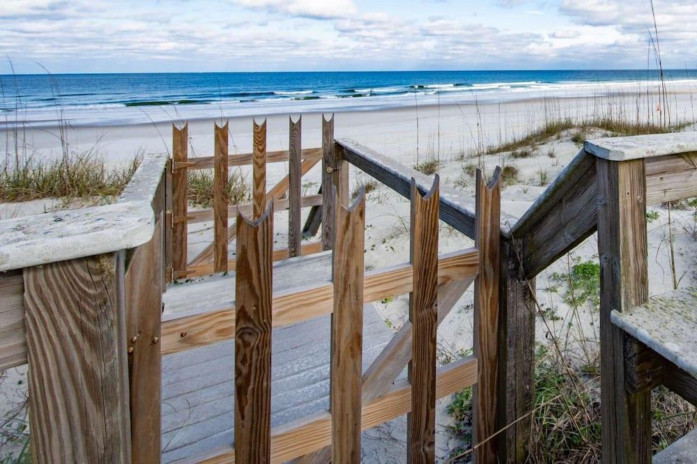 Apartman, Više kreveta (Barefoot Hideaway II) - Plaža