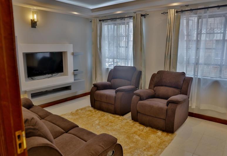 Esterina Suites, Nairobi