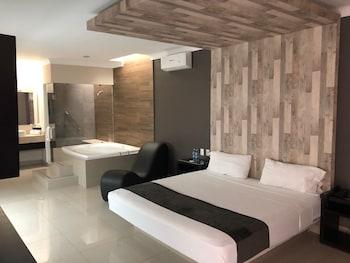 Queretaro bölgesindeki Motel Real de Queretaro resmi