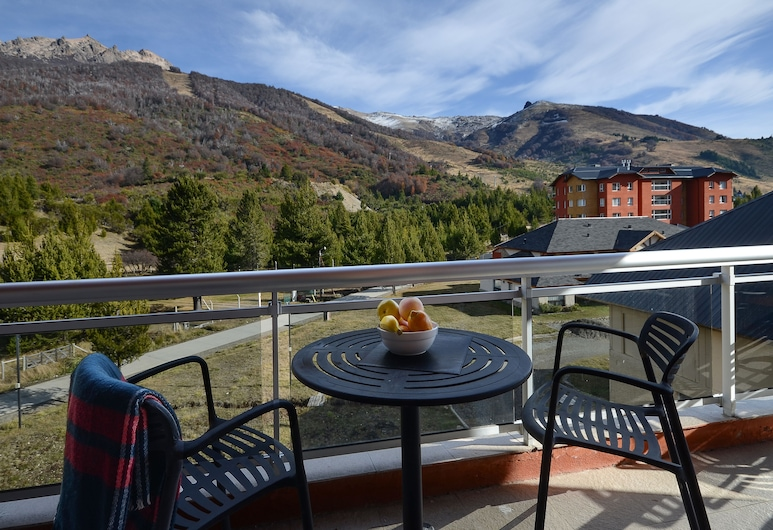 Luxury 2Bedr Apt Cerro Catedral VC1, San Carlos de Bariloche