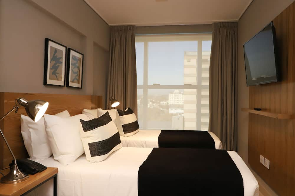 Superior Twin Room, City View - City View