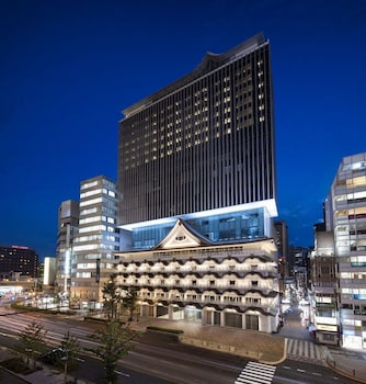 Picture of Hotel Royal Classic Osaka in Osaka