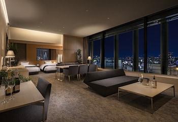 Picture of Hotel Royal Classic Osaka in Osaka