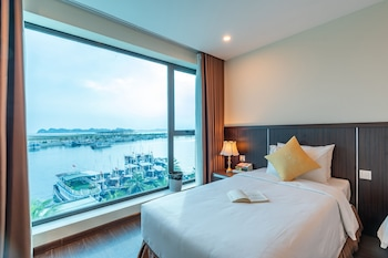 Fotografia do Pearl Hotel Tuan Chau em Ha Long
