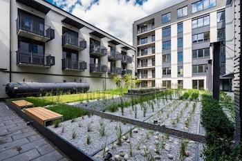 Foto Urban Lofts by Loft Affair di Krakow