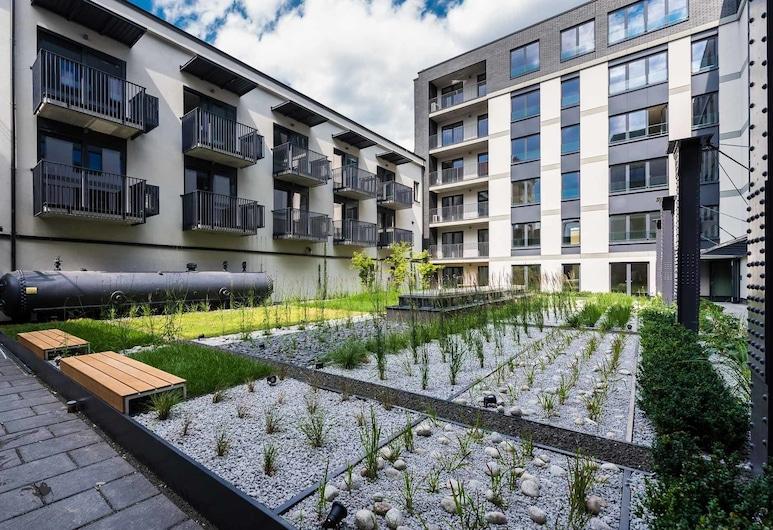 Urban Lofts by Loft Affair, Cracovia
