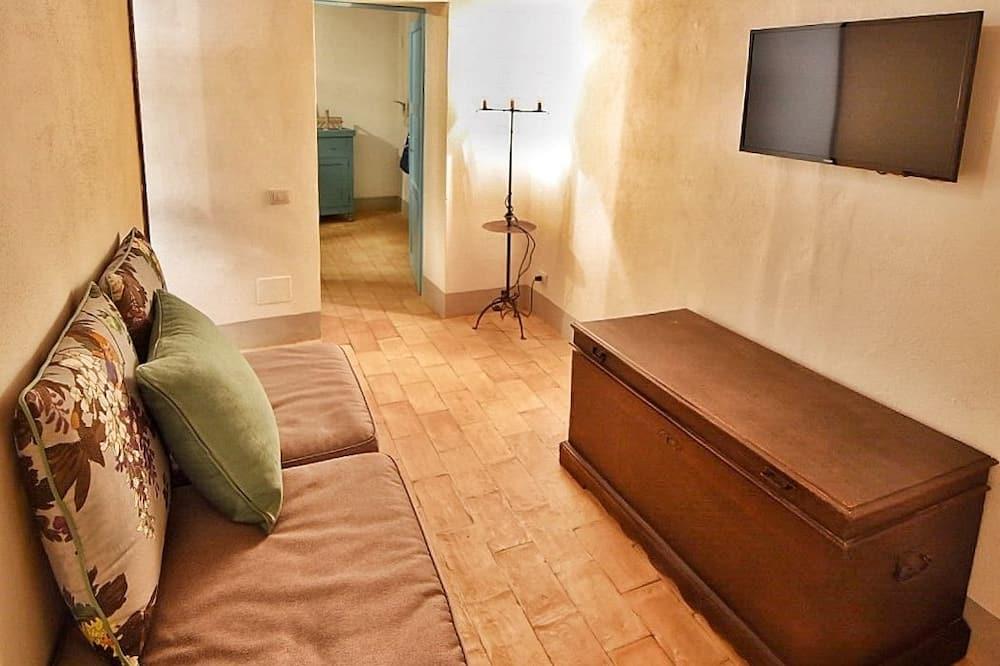 Apartment, 1 Bedroom (Dina) - Ruang Tamu