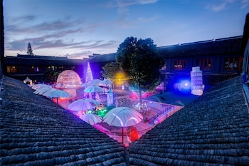 A(z) Zhouzhuang Natie Art Space hotel fényképe itt: Szucsou