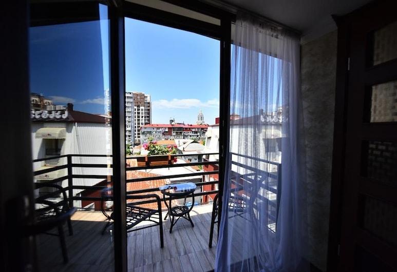 Hotel Paliashvili, Batumi, Twin Room, City View, Guest Room