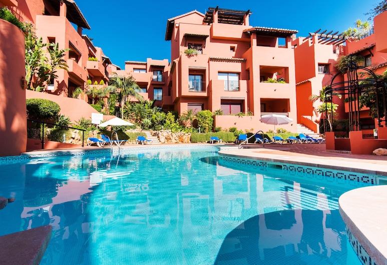 RentAndHomes Marbella Luxury Beach, Marbella