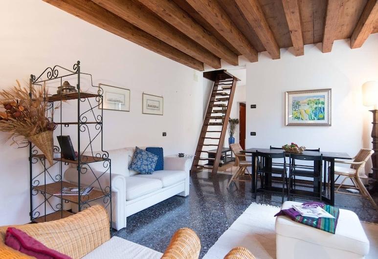 格里瑪爾狄公寓酒店 - 卡魯多威卡, 威尼斯