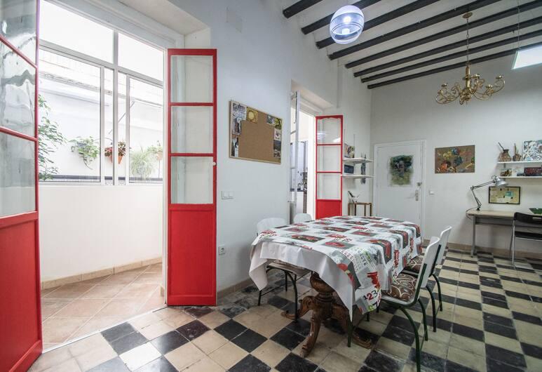 Apartamento Arte LaSanta, Cadiz