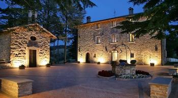 Bild vom Phi Resort Coldimolino - Villa Nuti in Gubbio