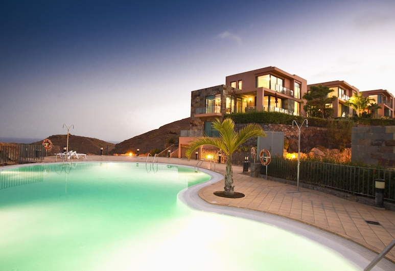 Salobre Golf Gran Canaria Lagos 40, San Bartolome de Tirajana, Pool