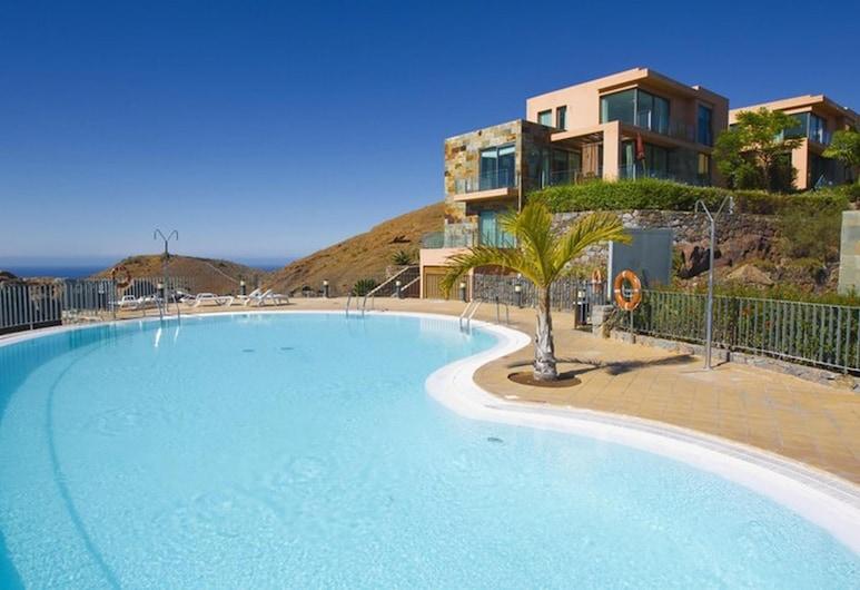 Gran Canaria Villa Los Lagos 33, San Bartolome de Tirajana, Outdoor Pool