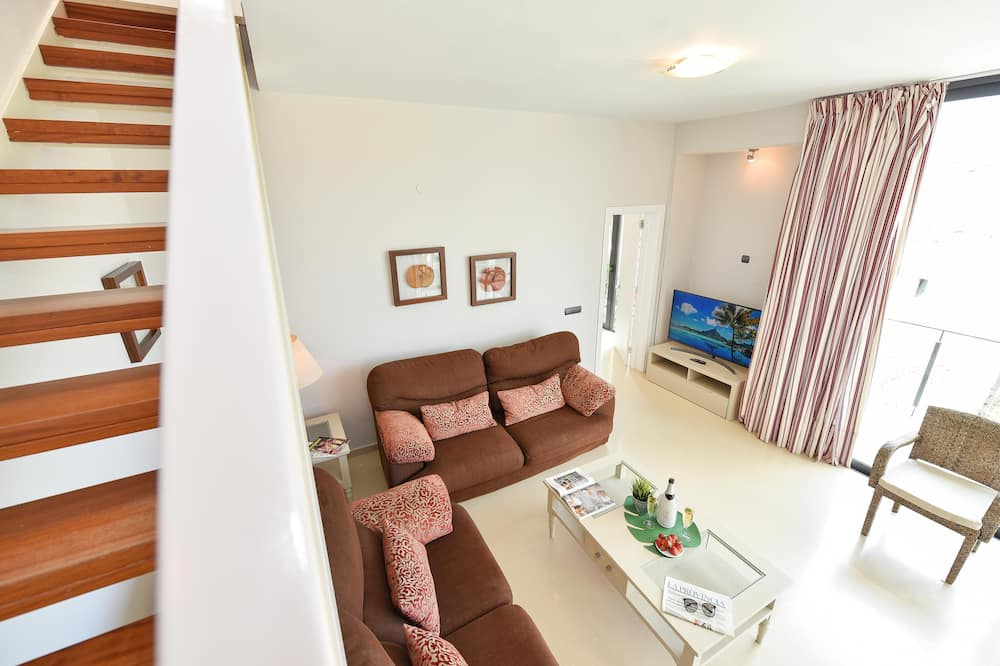 Villa – family (3 Bedrooms) - Stue